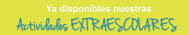 actividades extraescolares